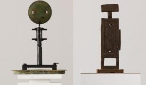 Sculptures Juergen Klatt